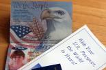 US Passport (Credit: Quinn Dombrowski)