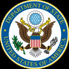 DOS Seal (Public Domain, Credit: USDOS)