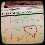 Valentines Day. Public Domain. Credit: Dan Moyle. http://bit.ly/zya2FC