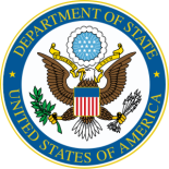 Dept. of State Seal (Public Domain)